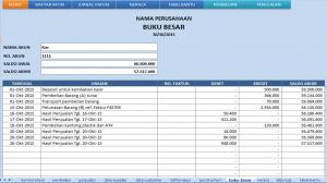 software-akuntansi-dagang-bukubesar