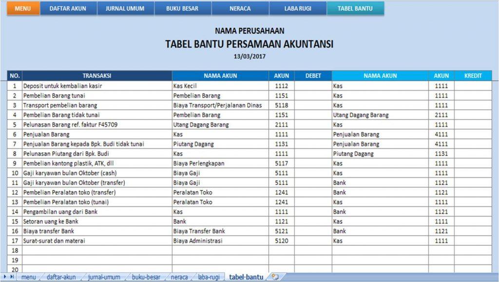 aplikasi-keuangan-excel-tabel-bantu-persamaan-akuntansi