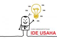 Cara Untuk Menemukan Ide Bisnis